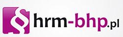 Logo HRM-BHP Nysa